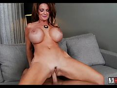 Deauxma videos slut load