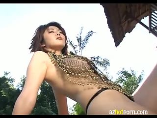 Asian softcore porn models probably