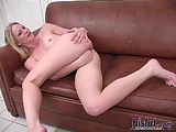 Macy is obsess with cock