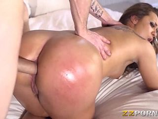 Nicole ray threesome tube