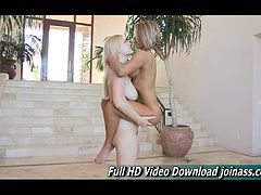 Anne returns Super extreme girl another FTV favorite Danielle
