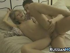 Refusal to give handjob video