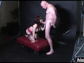 Free downloads & Watch Incredible vanessa gets a hard pounding.mp4 3