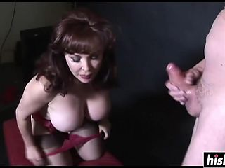 Free downloads & Watch Incredible vanessa gets a hard pounding.mp4 4