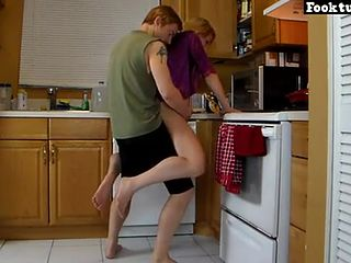 mom and san video porn