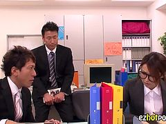 JAV Collection - Sexual no-panty teacher