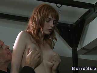 Bdsm Couples In Slavery Images